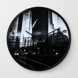 inerrant Wall Clock