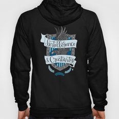House Pride - Intelligence & Creativity Hoody