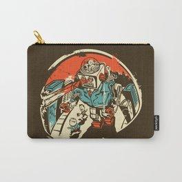 Mechanical Mayhem Carry-All Pouch