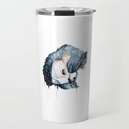 The Bear Prince Travel Mug