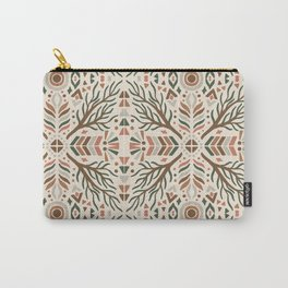 Beautiful Landscapes Scenery delicate Pattern II Carry-All Pouch