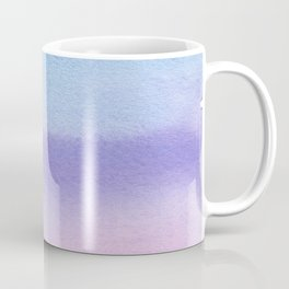 Bisexual Watercolor Wash Coffee Mug