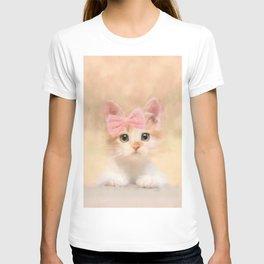 Kiki Kitten T-shirt