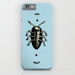 Bug iPhone Case
