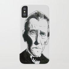 Van Helsing  iPhone X Slim Case