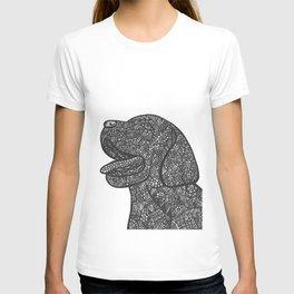 LabradorDog T-shirt