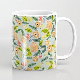 Happiest Flowers Coffee Mug