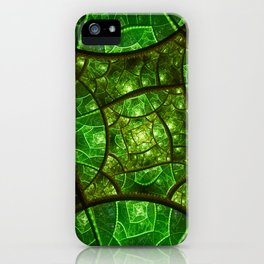 Membranous iPhone Case