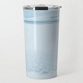 frozen Travel Mug