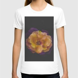 Roses (double exposure version) T-shirt