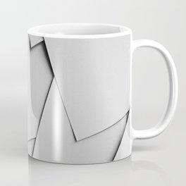 Sheets of Paper Coffee Mug