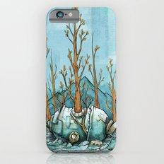Nature Wins.01 iPhone 6s Slim Case
