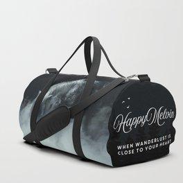 Things change Duffle Bag