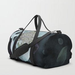 Midnight in the Garden Duffle Bag