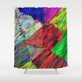 Gib Evol Shower Curtain