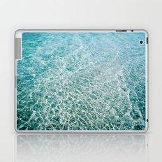 Luz Azul Laptop & iPad Skin