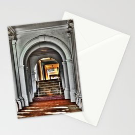 Pathway to Learning Stationery Cards
