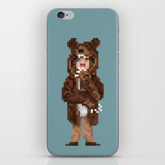 Fur Sure iPhone & iPod Skin
