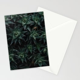 Climbing the Ivy Stationery Cards