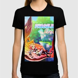 Dragalia T-shirt