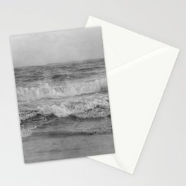 Photo 34 sea ocean waves Stationery Cards