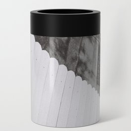 diagonal fence Can Cooler