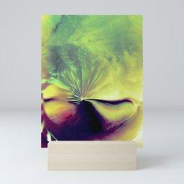Nautical Abstract Mini Art Print