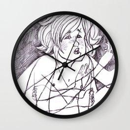 sebastian Wall Clock