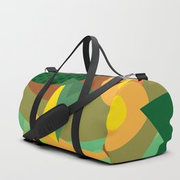 Jungle Fever Duffle Bag