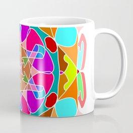 Beautiful Mandala Ornament Coffee Mug