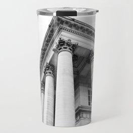 Paris Architecture VIII Travel Mug