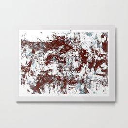 - estampe - Metal Print