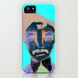 1865 Killed Abraham Lincoln (John Wilkes Booth) iPhone Case
