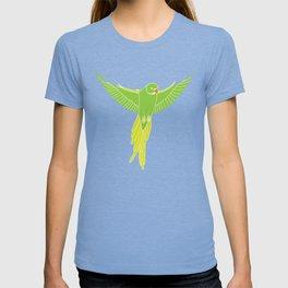 Wild Parrots of East Austin T-shirt