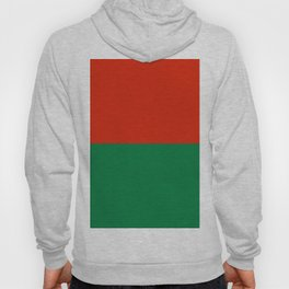 Flag of La Paz Hoody
