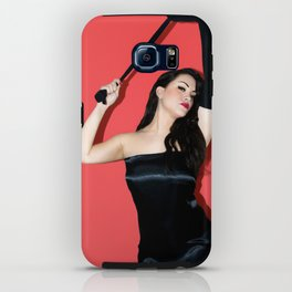Gilda iPhone Case