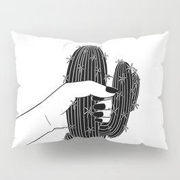 Out Pillow Sham