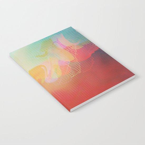 Glitch 30 Notebook