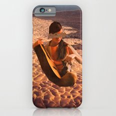 Sand Woman Slim Case iPhone 6s