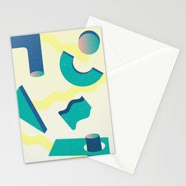 Lilium candidum #2 Stationery Cards