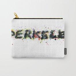 Perkele - Finnish Swear Word Carry-All Pouch
