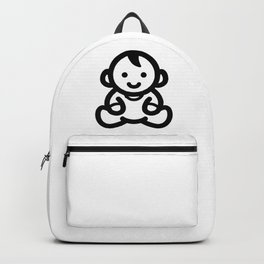 Baby Icon Backpack