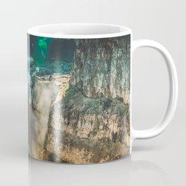 Washington Heights - nature photography Coffee Mug