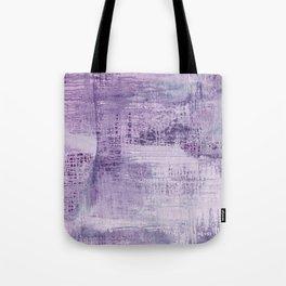 Dreamscape in Purple Tote Bag