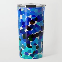 FANTASY-FOREVER IN BLUE DREAMS Travel Mug