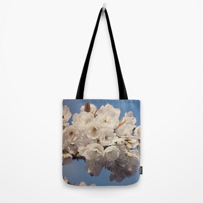 Hello Spring #2 Tote Bag