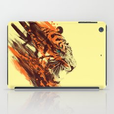 tigra iPad Case