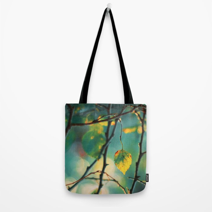 Son of the Forest Tote Bag