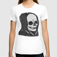 chill T-shirts featuring chill death by Alex DeSpain