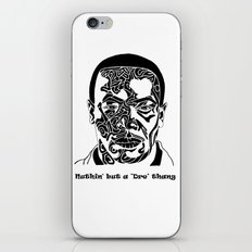 Dr. Dre iPhone & iPod Skin